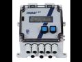 Měřič tepla a chladu, vyhodnocovací jednotka plynu INMAT 57