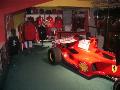 Ferrari móda, Ferrari shop, modely aut Ferrari