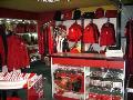 Ferrari shop