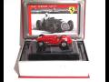 modely aut Ferrari
