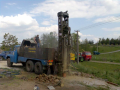 Vrtání studní Hradec Pardubice