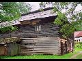 Dřevěný mlýn a jiné pamětihodnosti
