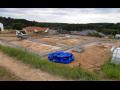 Výkopy, terénní úpravy, zemní a stavební práce