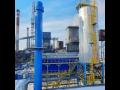 Průmyslové filtrace, čištění spalin a odpadních plynů - engineering, ...