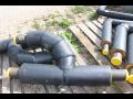Předizolované potrubní systémy pro hospodárný rozvod tepla, chladu - výroba, prodej