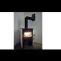 Pravá značková kanadská krbová kamna KF ENERGY, VANELLUS, REGENCY - prodej a odborná instalace