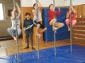 Devíti ročníková Základní škola zaměřená na výuku sportu