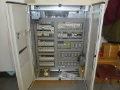 Rozvaděčové skříně pro obráběcí stroje a výrobní linky – zakázková ...