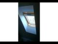 Výměna střešních oken, servis