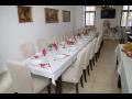 Rodinné oslavy, výročí i pořádání firemních setkání či seminářů v ...