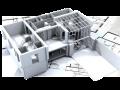 Projekce a návrh rodinných a bytových domů