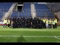 Bezpečnostní dozor na sportovních utkáních