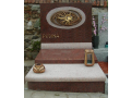 Výroba a oprava náhrobků a pomníků, žulové desky, kamenické práce Znojmo