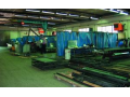 Povrchová úprava, chemická úprava, montáž a provedení zkoušek