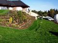 Zahradnictví, realizace zahrad se zárukou, prodej okrasných dřevin