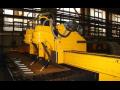 CNC dělící stroje Praha, přesné řezání bez odpadu