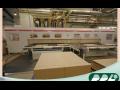Výroba nábytkových dílců a deskových materiálů Humpolec, laminátové desky, dýhované desky