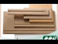 Výroba nábytkových dílců Humpolec