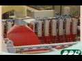 Technologie výroby Humpolec