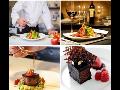 Příprava výborného občerstvení na firemní akce a večírky, raut na ...