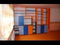 Výroba dřevěného nábytku na míru Brno, od návrhu po realizaci dětských pokojů, kanceláří, kuchyní