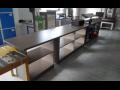Výroba kancelářského nábytku na míru Brno