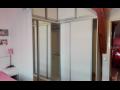 Výroba vestavěných skříní Brno