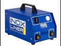 Mobilní zařízení pro elektrochemické čištění, leštění a značení nerezu - Inoxliner
