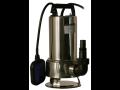 Prodej a servis čerpací techniky - vodní čerpadla ponorná, bazénová, ...
