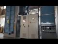 Celková kvalitní předúprava a tryskání ocelových výrobků před následnou povrchovou úpravou