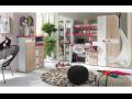Zdravotně nezávadný nábytek do dětských a studentských pokojů -  moderní a nadčasový