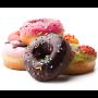 Cukrářský posyp - na zdobení a dekoraci palačinek, zmrzlin, zákusků a ...