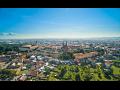 Město Kroměříž, Květná zahrada a zámek, umělecké a kulturní památky, UNESCO