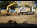 Zemní práce, demolice Praha