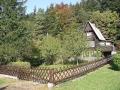 Chata Malenovice Vám poskytne komfortní přesto levné ubytování na horách i s vířivkou