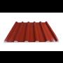 Výroba a prodej plechové střešní krytiny z kvalitní pozinkované oceli s příslušenstvím