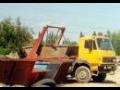 Autodoprava - přistavení kontejnerů na odpad Praha -  přivezeme i plné odvezeme