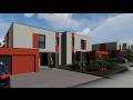 Nové rodinné domy v atraktivní lokalitě - chytré vybavení, výstavba na ...
