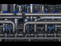 Zakázková výroba plynových a tlakových zařízení