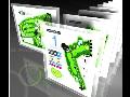 Digitální UV tisk - reklamní potisk deskových materiálů, POS produkty