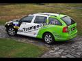 Údržba, čištění, voskování a impregnace vozidel, polepy a zdobení