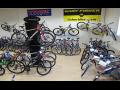 Cyklosport s prodejnou, půjčovnou a servisem jízdních kol, elektrokol, lyží i snowboardů