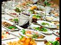 Pořádání rodinných oslav a hostin s naplánováním vhodného zábavného ...