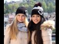 Výroba, predaj pletených čiapok na zákazku, originálne čiapky, šály, ...