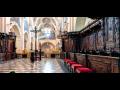 Královská kanonie premonstrátů na Strahově, mše svatá