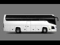 Autobusová přeprava s nejvyšším komfortem za nejlepší ceny