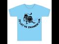 Potisk triček a jiných textilií