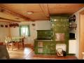 Ubytování na chalupě pro rodiny s dětmi - rodinná dovolená v Orlických ...
