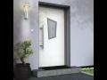 Kvalitní hliníkové dveře v Jihomoravském kraji