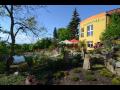 Hotel s bazénem s minerální vodou - regenerační, wellnes pobyty